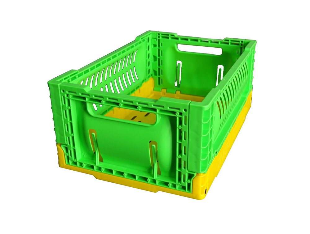 NEW item !!! mini size foldable crate 30*20*12 cm