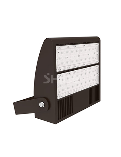 SH0302 80W Shoebox Light