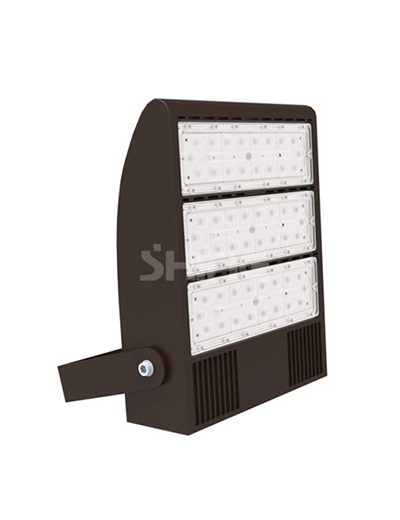 SH0303 200W Shoebox Light