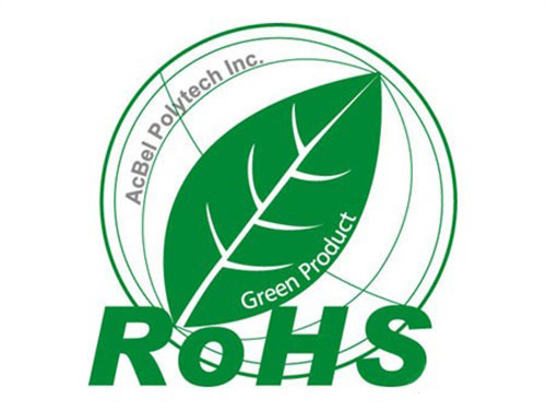 ZNKIA get RoHS test report certificate by SGS for plastic collapsible crates & boxes