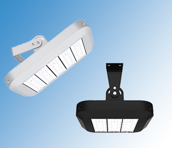 SH01A LED Flood Light & Highbay