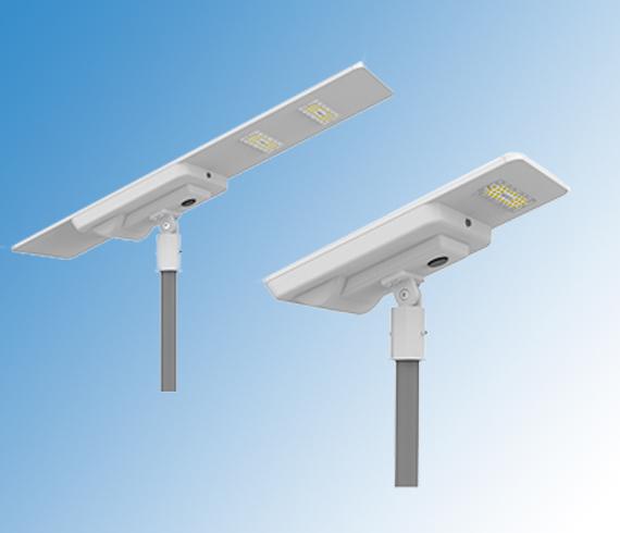 SH14 Solar LED Street Light