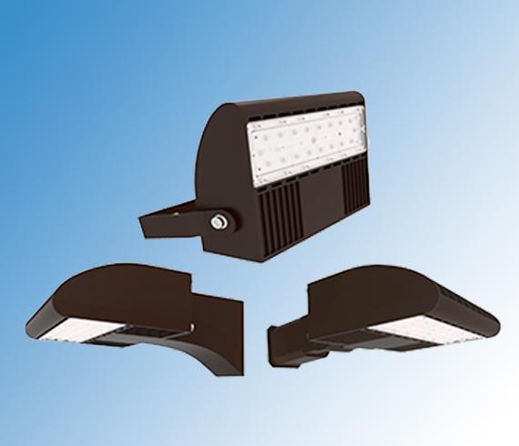 SH03 LED Parking Lots & Shoebox Light