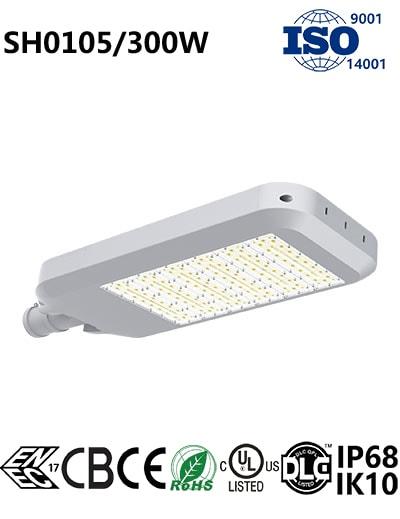 SH0105 300W LED Street Light