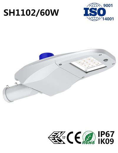 SH1102 60W LED Street Light