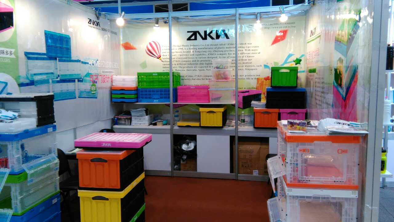 Welcome to our booth in 2019 the China Import and Export Fair