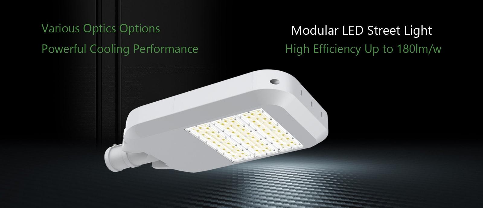 SH0103 150W LED Street Light