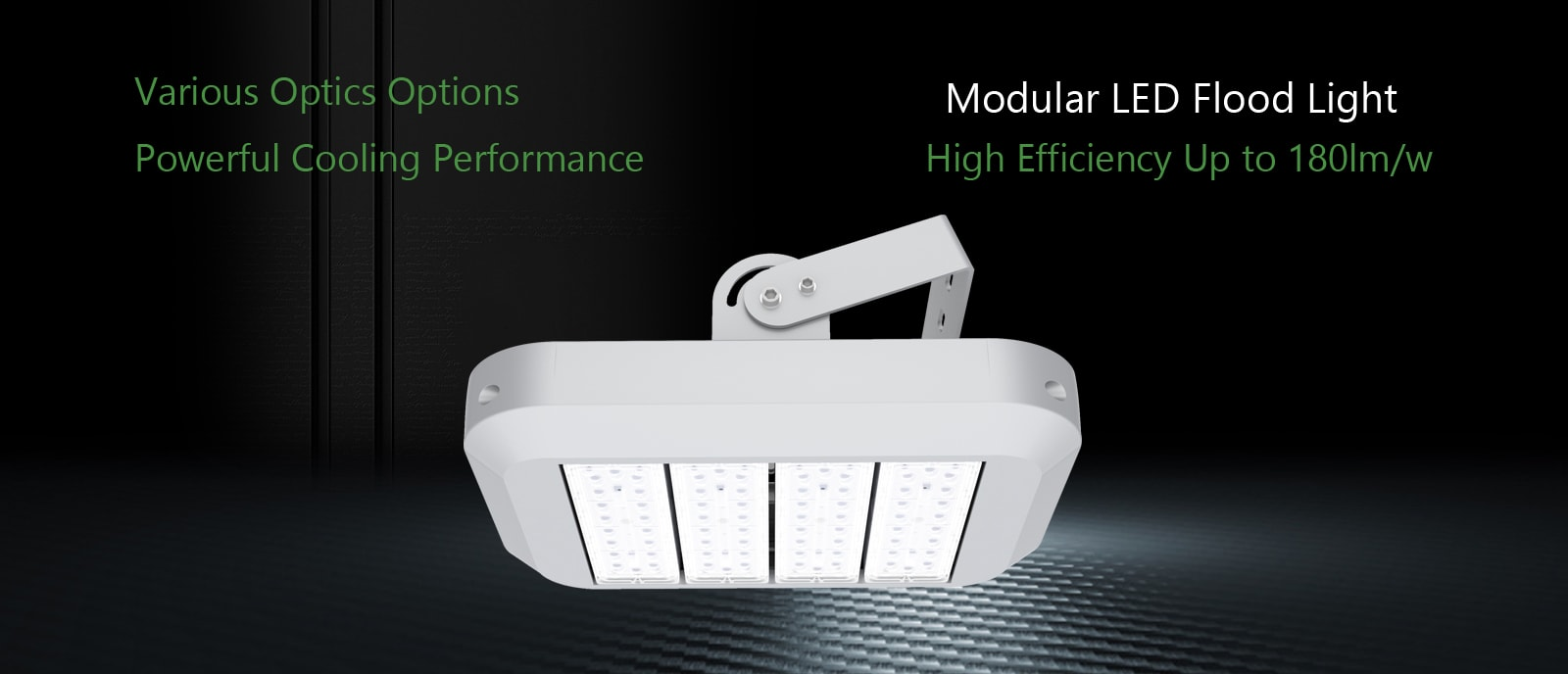 SH0103A - 150W LED Foold Light