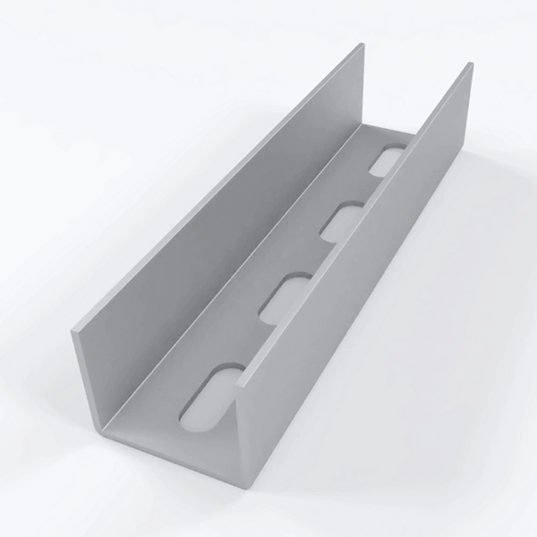 Rail-Splice