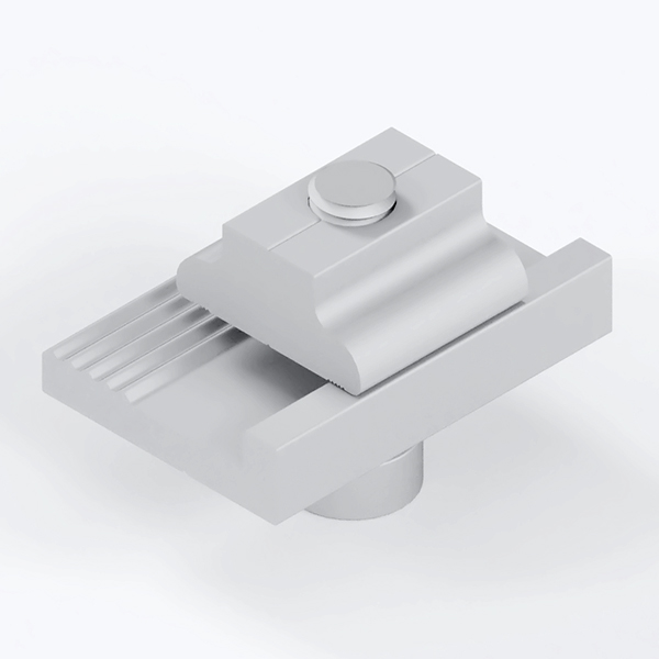 Base Support Clamp