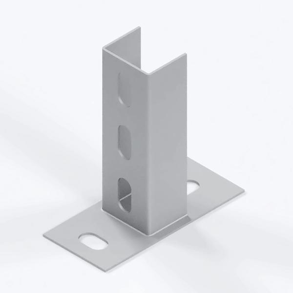 Adjustable Base Support