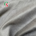 Microfiber faux suede 100% polyester knitted fabric for sofa