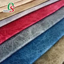 Polyester microfiber printed velvet technological cloth sofa curtain hometextile blackout fabric