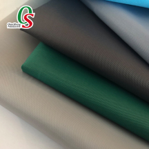 210D oxford 100% Polyester fabric of bag lining