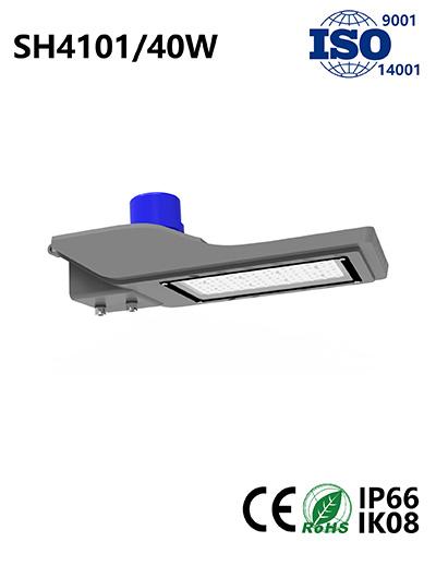 SH4101 40W LED Street Light