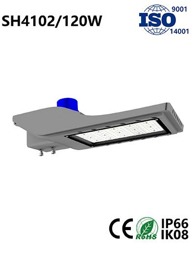 SH4102 120W LED Street Light