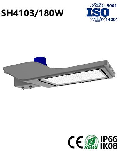 SH4103 180W LED Street Light