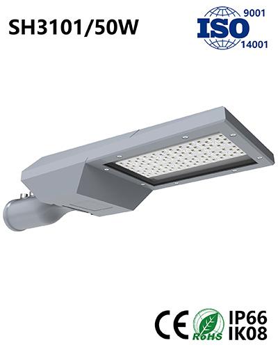 SH3101 50W LED Street Light