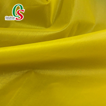 180T polyester taffeta lining fabric for bags dyeing fabric for cloth lining