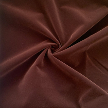 Factory Direct Sale latest flock woven fabric high quality nylon velvet flocking fabric