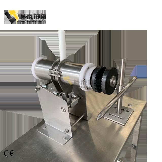 Natural Casing Spooler / Alimentador de Tripa LTC-01